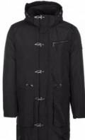 Зимние куртки канада мужские интернет магазин, пальто зимнее Finn Flare, Нижнесортымский