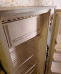 Холодильник, Сызрань