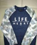 Продам новый свитшот, куртки мужские vivacana, Коченево