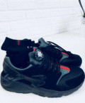 Зимние спортивные ботинки мужские купить сплав, кроссовки nike AIR huarache, Тверь