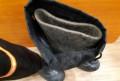 Сапоги на зим. рыбалку, заказать мужскую обувь дешево, Комсомольск-на-Амуре