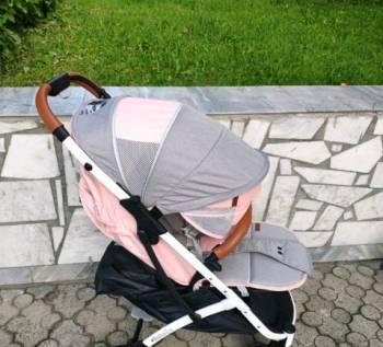 BabytimeChe: прогулочная коляска