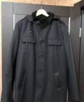 Куртка зимняя мужская с капюшоном купить недорого, пальто, Ижевск