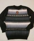 Новый свитер р-р L, футболка с принтом федор емельяненко, Еманжелинск