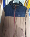 Куртка весна-осень, 48-50 размер, утепленные джинсы мужские wrangler, Никологоры