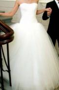 Свадебное платье, купить серое теплое платье, Ижевск