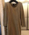 Одежда мужская через интернет недорого с бесплатной доставкой, платье Patrizia Pepe, Новый Ургал