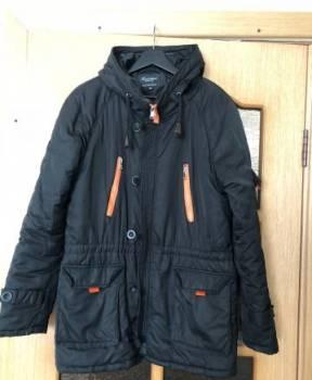 Куртка мужская (демисезон), одежда для йоги спортмастер