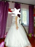 Свадебное платье, одежда фирмы космика турция, Белгород