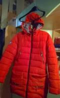 Платье из экокожи на обложке космо, куртка холофайбер на морозы р. 44, 46, Тверь