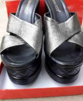 Стильная зимняя обувь для парней, сабы