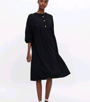 Новое платье zara, пышные платья без кринолина