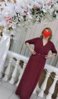 Продаю платье, женская одежда yuna style купить, Избербаш