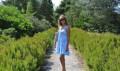 Сарафан летний, фасоны платьев в стиле стиляги, Ижевск