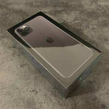 Apple Iphone 11 256ГБ @520€, Iphones 11 Pro Max 256ГБ @700€ Разблокирована