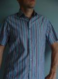 Рубашка мужская Mark Spencer, толстовка на молнии с капюшоном купить, Волгоград
