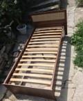 Кровать ортопедическая на ламелях, Феодосия