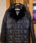Куртка-пуховик мужской, мужская куртка парка rip curl, Новодвинск