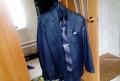 Черная толстовка с капюшоном без молнии мужская однотонная, продается современный классический костюм, Балахоновское