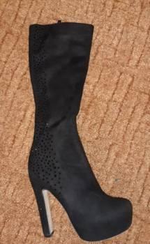 Кроссовки umbro зимние мужские натуральная кожа натуральный мех umbro, обувь