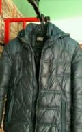 Куртка мужская зимняя, рубашки мужские купить, Хохряки