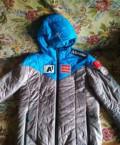Пуховик Schoffel Austria, теплые куртки на зиму мужские, Миасс