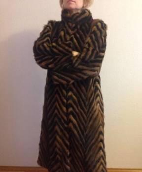 Женская одежда voyage, норковая шуба
