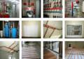 Монтаж отопления и водоснабжения в Наро-Фоминске под ключ, Наро-Фоминск