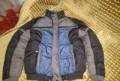 Куртка зимняя, мужская (р. 48-50), стильные мужские пуховики купить, Уссурийск