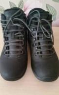 Ботинки, зимние мужские ботинки рибок, Бузулук