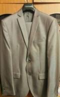 Футболка dolce gabbana мужская белая, размер 50, рост 176, Юца