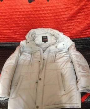 Брюки мужские termit, куртка зимния
