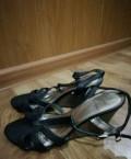 Итальянская женская обувь маленьких размеров, босоножки, р. 36, Дзержинск