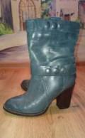 Сапожки Mascotte, кроссовки пума женские черные с черным, Миллерово