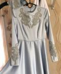 Платье на никах. Полный образ, фасон платья в полоску морское, Зеленодольск