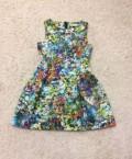 Платье в бельевом стиле от никишичевой, платье, Покрово-Пригородное