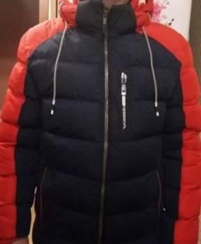 Куртка Зимняя, мужская одежда с англии