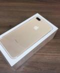 IPhone 7+ Gold 256 gb, Омск