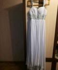 Белое платье, платье для сестры невесты, Уварово