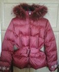 Одежда для фитнеса рашгард, зимняя куртка people, Тамбов