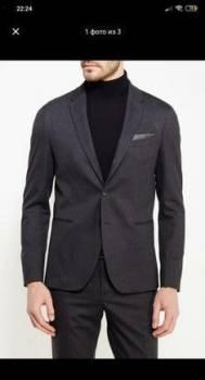 Интернет магазины одежды англии доставкой россию, пиджак Benetton