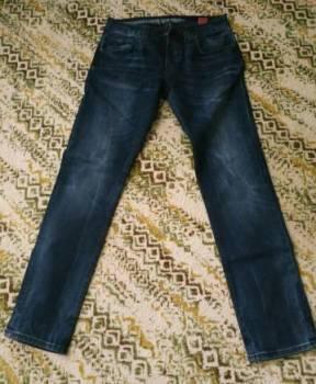 Новые джинсы, зимняя куртка мужская теплая не пуховик до 35 градусов