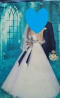 Свадебное платье, куртка с климат контролем купить, Ижевск