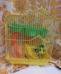 Клетка для мелких грызунов, Калининград
