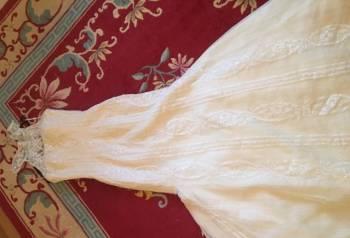 Свадебное Платье, платья черные широкие