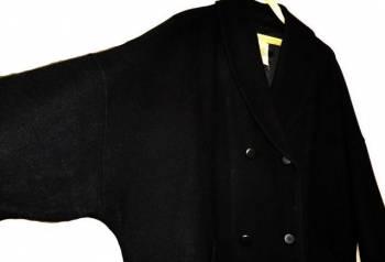 Пальто укороченное Scherer, платья российских дизайнеров интернет магазин купить