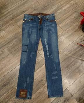 Одежда по одной цене оптом, джинсы philipp plein оригинал новые
