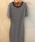 Оптовая одежда из италии, платье H&M, Горелое