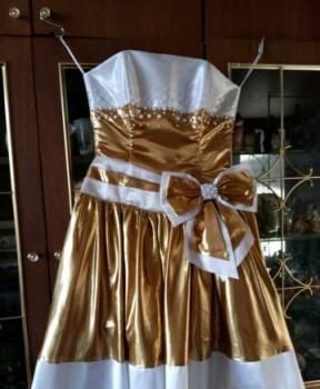 Золотое Платье, платье шелк theory цены