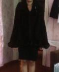 Casino платье модель 569, шубка норка, Тамбов